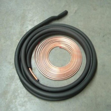 3/8 3/4 35' insulated line set for Central Air Conditioner or Heat (Used Central Heat And Air Units For Sale)