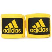 adidas Boxing, MMA Hand Wraps, Yellow