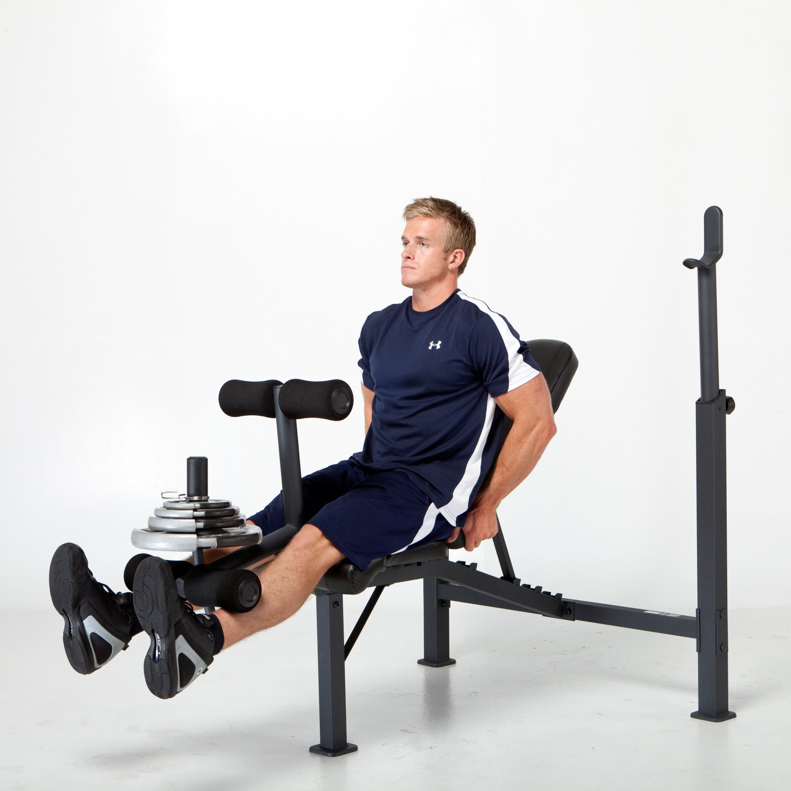 Competitor Olympic Weight Bench: CB-729