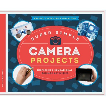 The Super Amazing Project Halloween (Super Simple Camera Projects:)