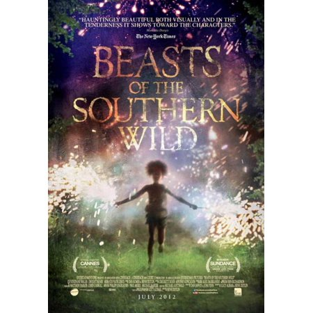 Beasts of the Southern Wild Movie Poster (11 x 17) ()
