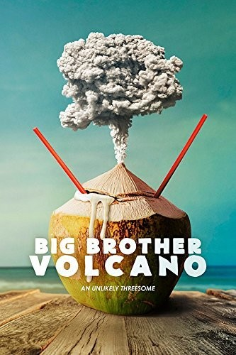Big Brother Volcano by