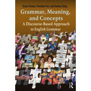 Grammar, Meaning, and Concepts - eBook