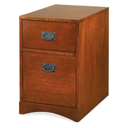 Mission File (Martin Furniture Mission Pasadena Rolling File Cabinet)
