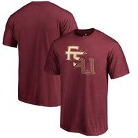 Florida State Seminoles Fanatics Branded X Ray T-Shirt - Garnet