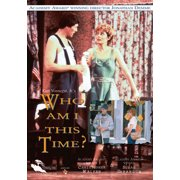 Who Am I This Time? (DVD)