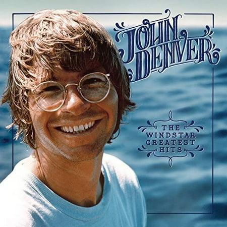 John Denver   The Windstar Greatest Hits  Vinyl
