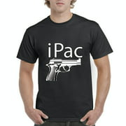 J_H_I ipac Matching Couples Gift for Fun Birthday Christmas Fathers Day Mens Shirts