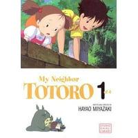 My Neighbor Totoro, Vol. 1: Film Comic (Paperback)