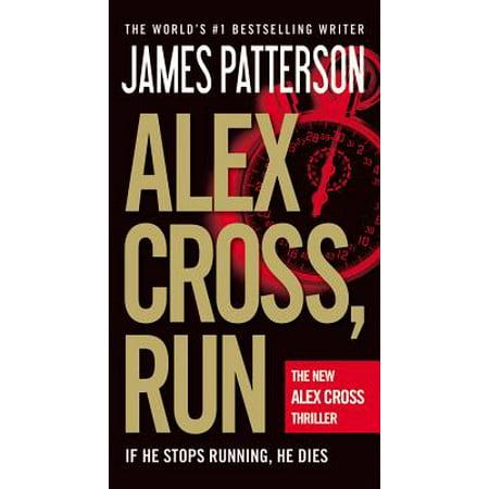 Alex Cross, Run - Alex Cross Body
