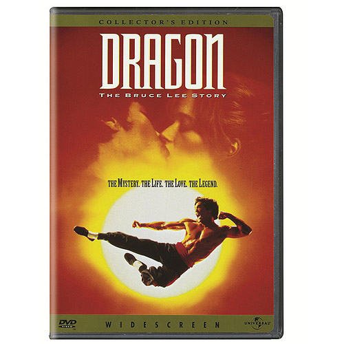 Dragon: Bruce Lee Story   Ws by UNIVERSAL HOME ENTERTAINMENT