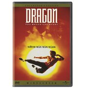Dragon: The Bruce Lee Story (Widescreen) by UNIVERSAL HOME ENTERTAINMENT