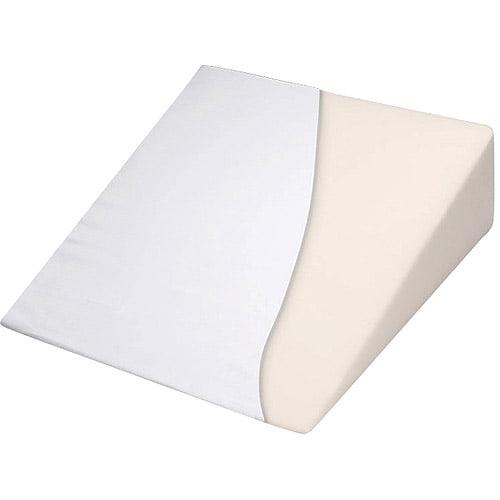 Dream Essentials Wedge Foam Pillow