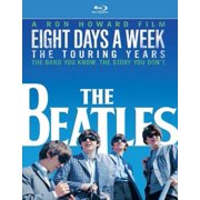Eight Days A Week The Touring Years (Music Blu-ray) by Uni Dist Corp