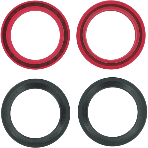 Moose Racing Fork and Dust Seal Kit 0407-0096