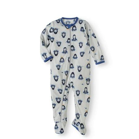 d22e2cdad0 Baby Boys  Blanket Sleeper - Walmart.com