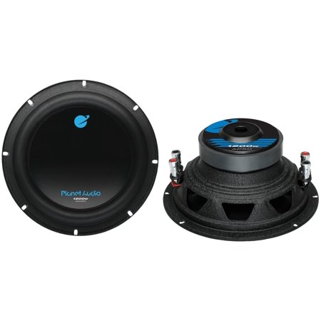 - 2) New Planet Audio AC8D 8