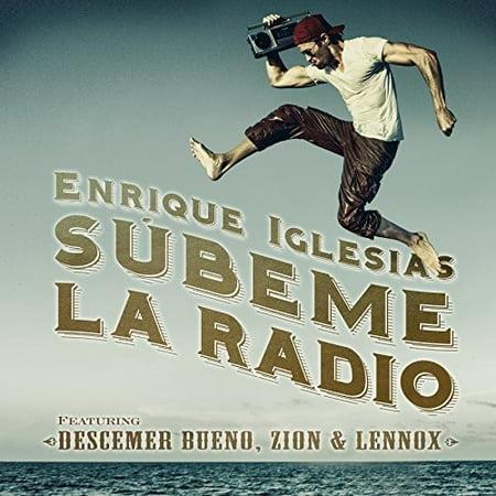 Subeme La Radio (CD) (Berlin Classical Radio)