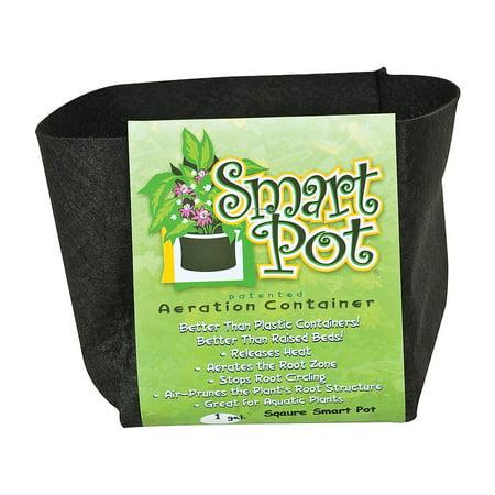 Smart Pot Square   1