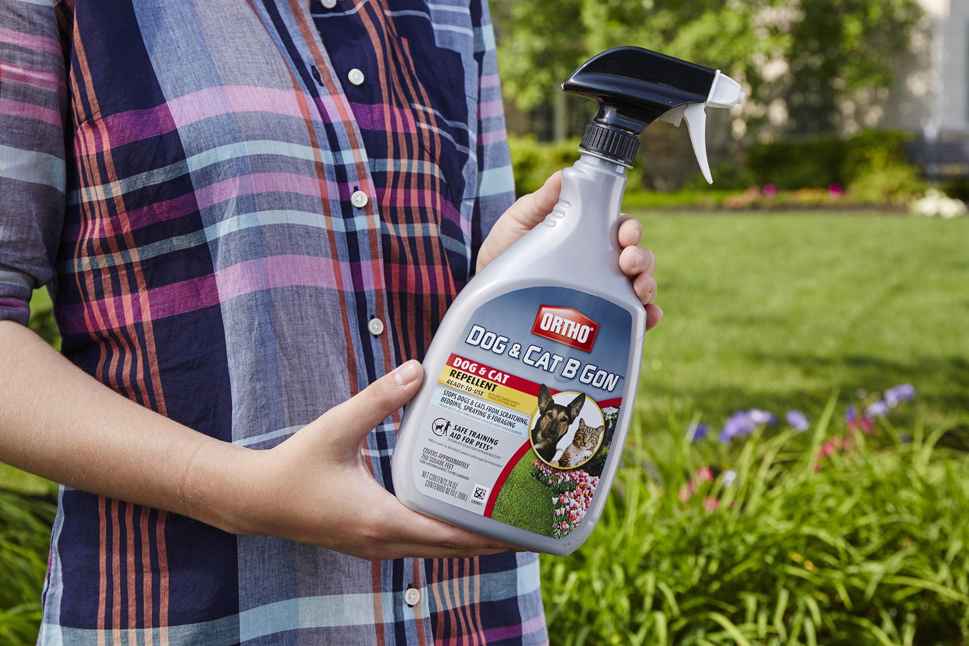 Cat B Gon Dog Repellent