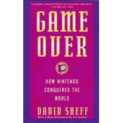 Game Over - eBook