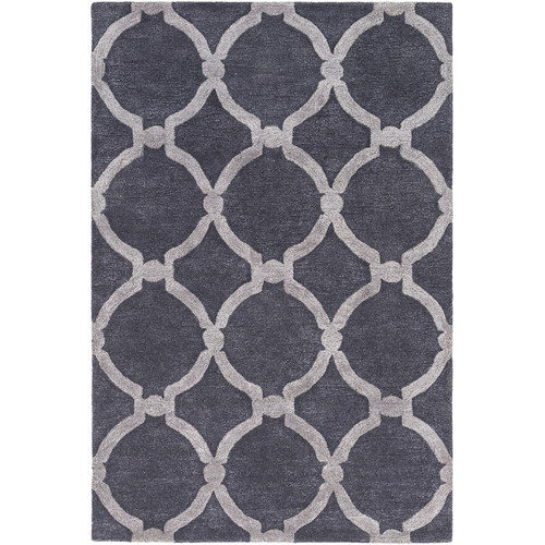 Artistic Weavers Urban Lainey Hand-Tufted Purple Area Rug