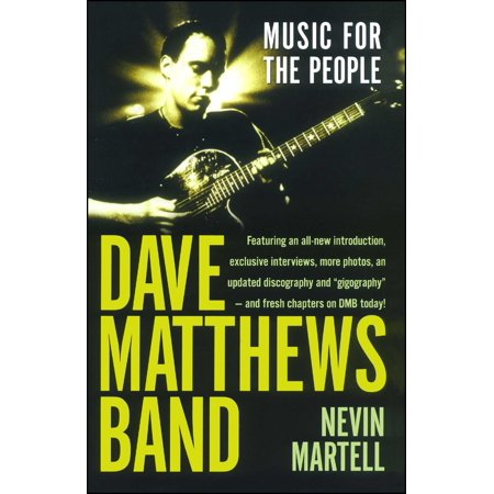 Dave Matthews Band : Music for the People, Revised and Updated](Halloween Dave Matthews Mp3)