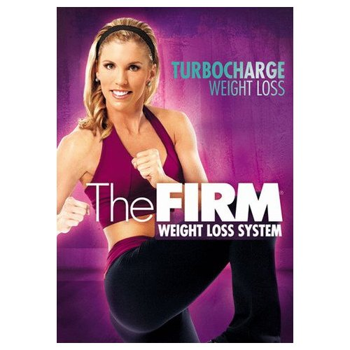 The Firm: Turbocharge Weight Loss (2011)