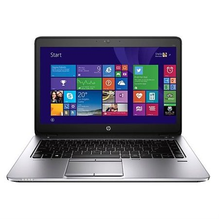 "HP EliteBook 745 G2 14"" Notebook AMD A-Series A10 Pro-7350B Quad-core (4 Core) 2.10 GHz L9H56UT#ABA by"