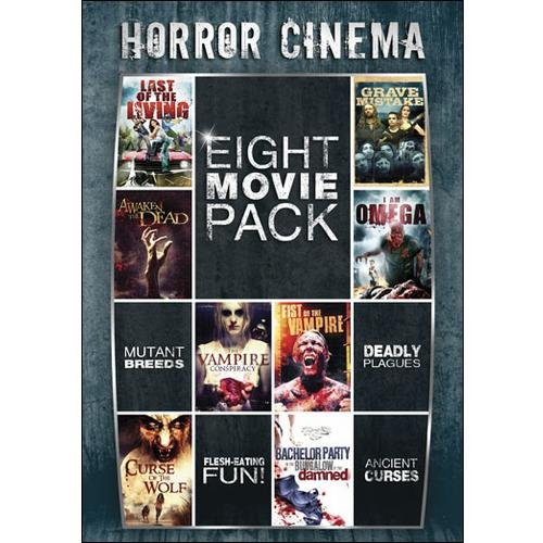 Horror Cinema, Vol. 6