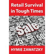 Retail Survival in Tough Times - eBook