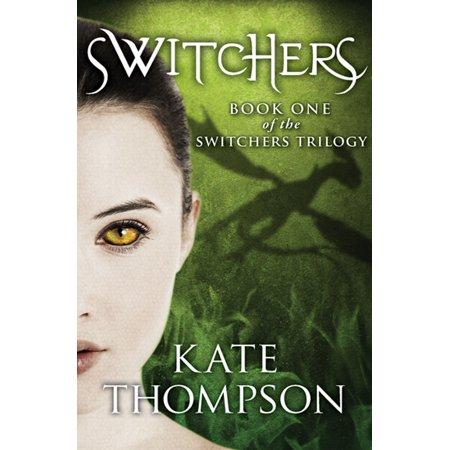 Switcher Santa (Switchers - eBook)