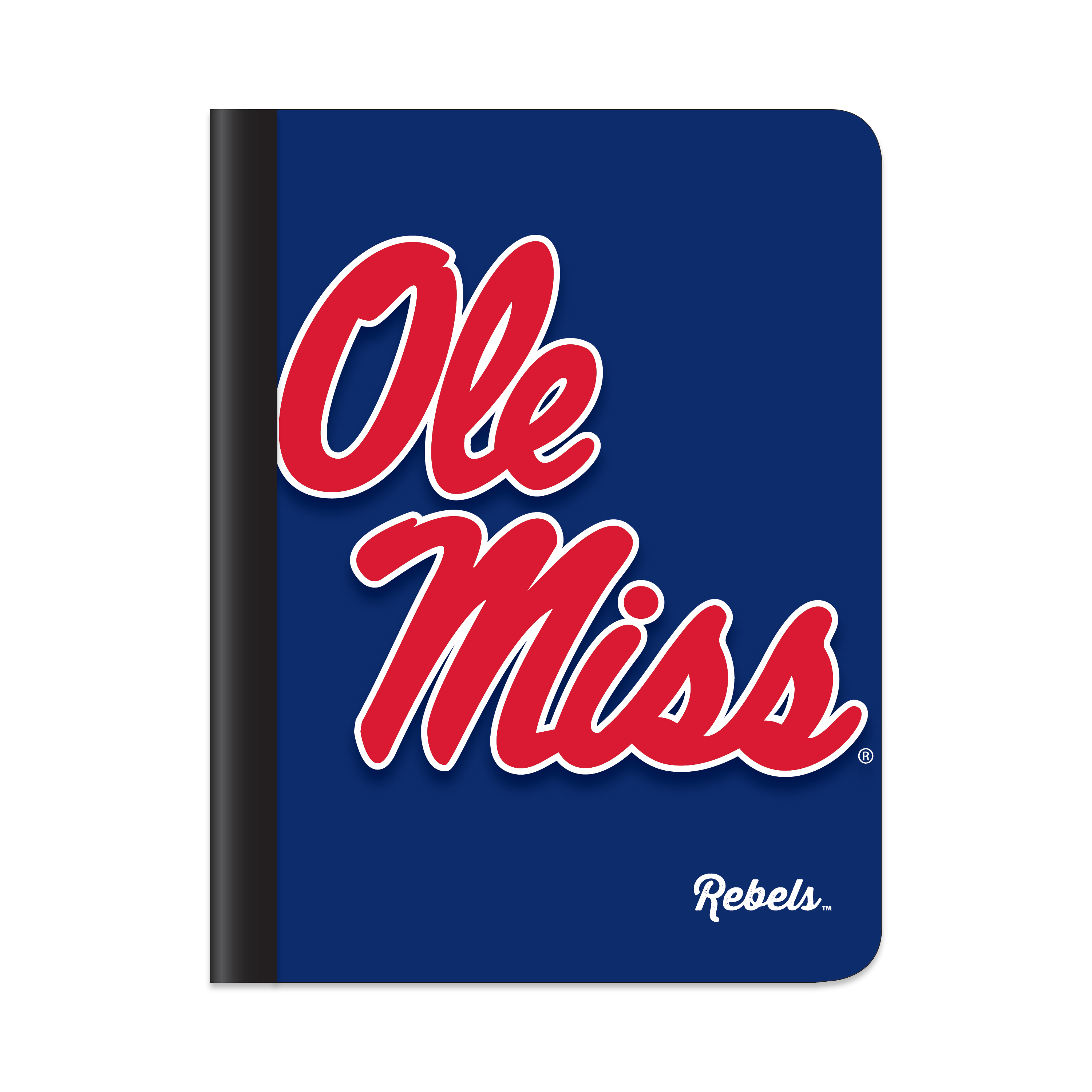 MISS REBELS CLASSIC COMPOSITION BOOK