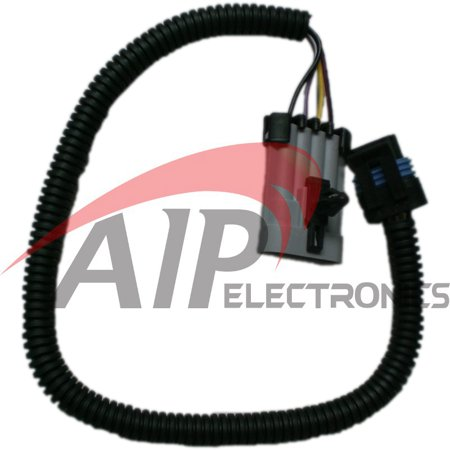 Brand New Wire Harness for First Generation Non-Vented Optispark  Distributor LT1 LT4 Oem Fit WH92LT