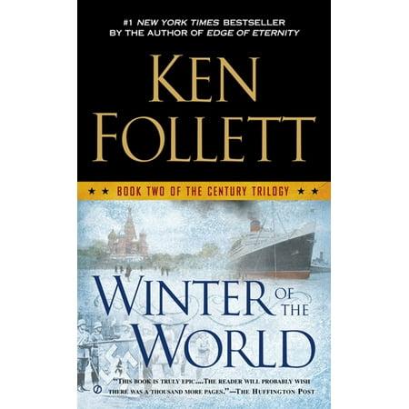 Winter of the World - eBook (Ken Follett Winter Of The World Ebook)