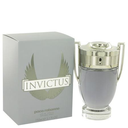 Invictus by Paco Rabanne - Eau De Toilette Spray 5.1 oz