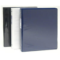 "1"" Binder with Front View Clear Sleeve(Pack of 48 )"