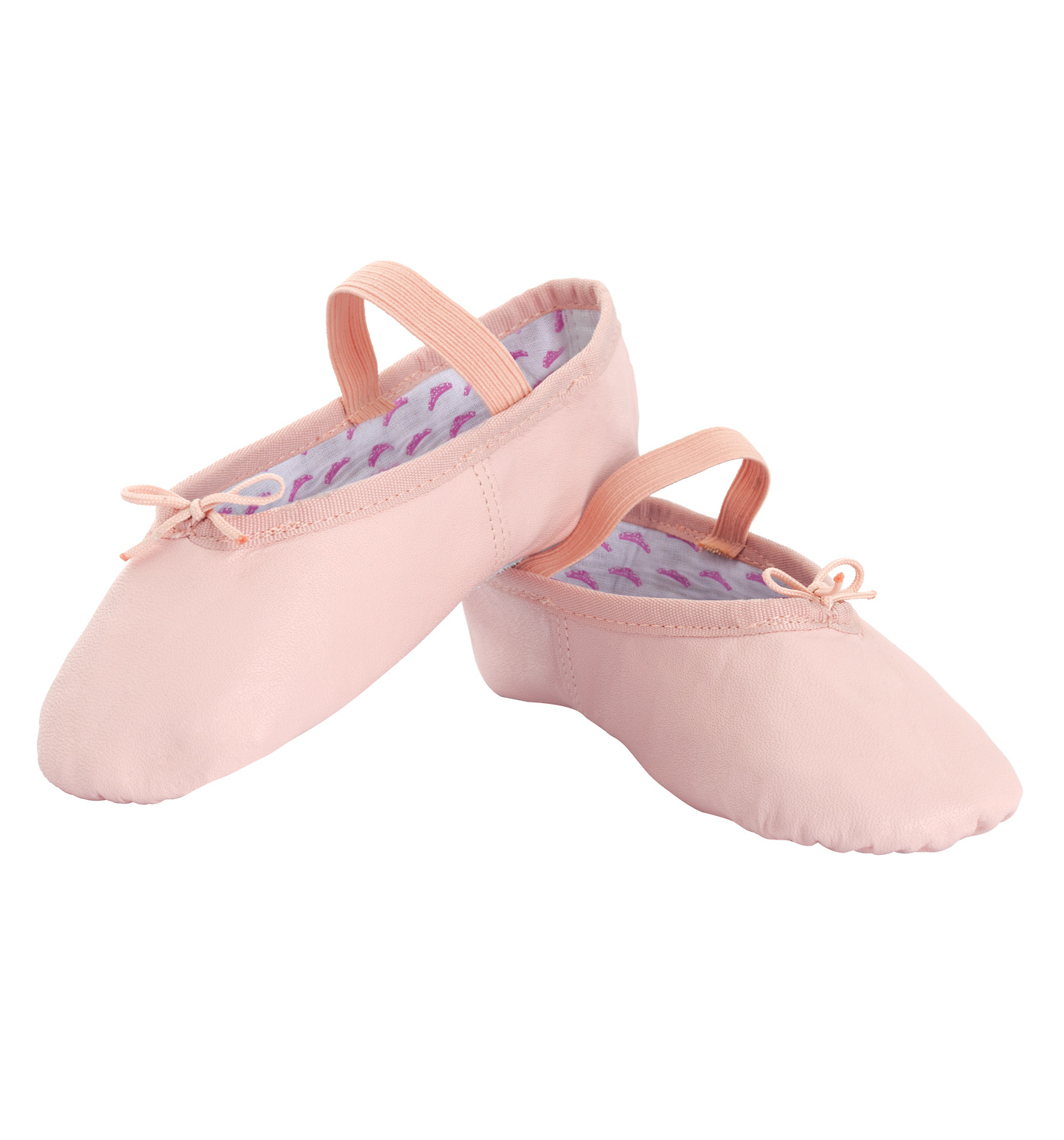 Theatricals Ballet Shoes Child and Adult