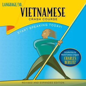 Vietnamese Crash Course - Audiobook