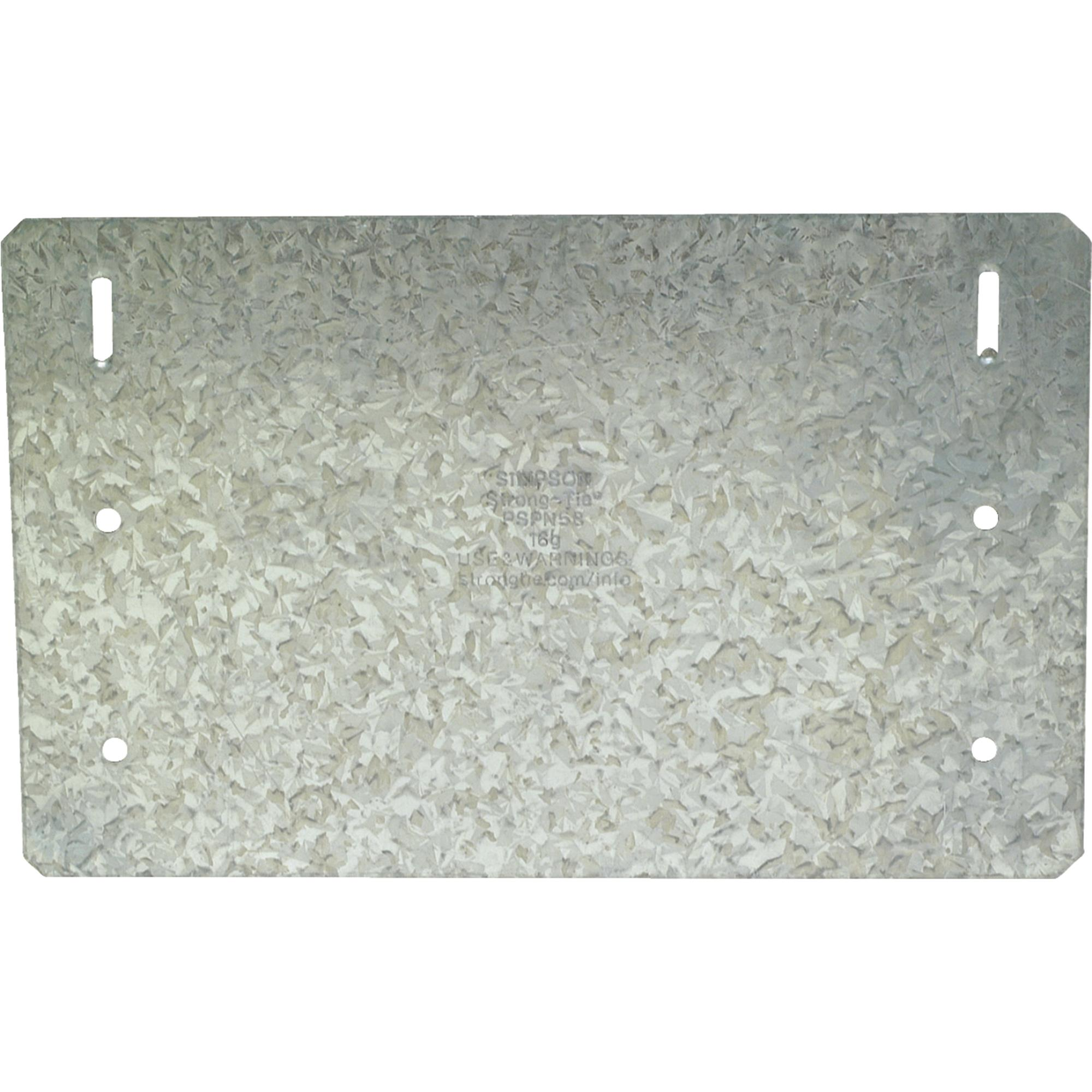 Protecting Shield Plate Nail Stopper