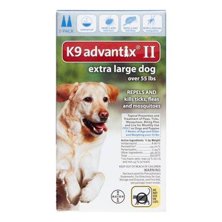Advantix Large Dog  Pack
