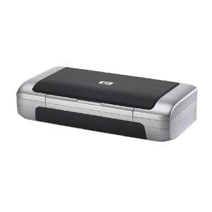 HP Deskjet 460wf Mobile Printer with Wireless Connectivit...