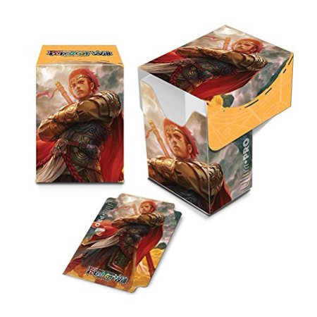 Force of Will Deck Box - Great Sky Sage, Sun Wukong