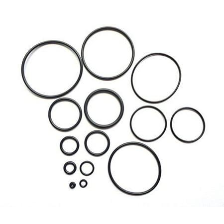 O-Ring Repair Parts Kit For Paslode 3250 F16 Finish Nailer