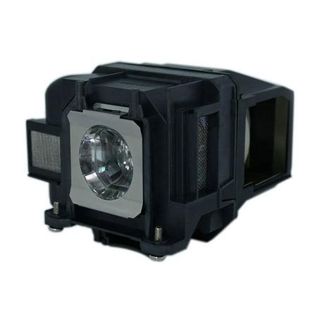 Lutema Platinum pour Epson PowerLite Home Cinema 2045 lampe de Projecteur avec bo�tier (ampoule Philips originale � l'int�rieur) - image 5 de 5