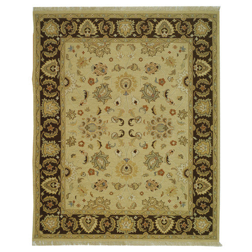 Safavieh Sumak Ivory/Brown Area Rug