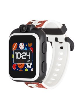 iTouch PlayZoom Kids Smartwatch for Boys - Football
