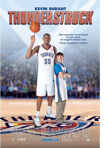 Thunderstruck (DVD) by WARNER HOME VIDEO