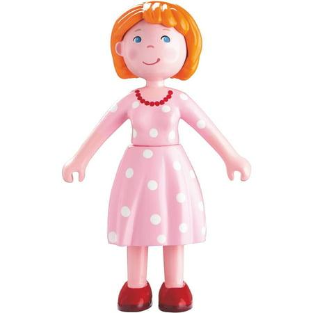 Little Friends - Mom Katrin - Doll Houses Figure by Haba (Hi Bac Litter Pan)