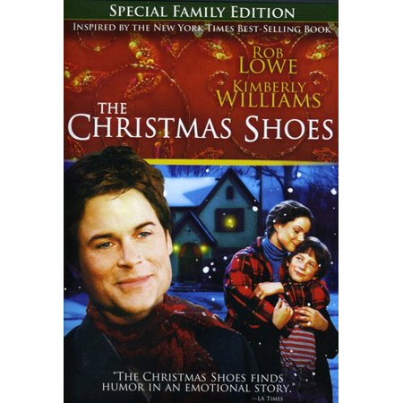 Christmas Shoes (DVD)